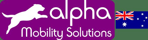 AlphaMobility AU Logo